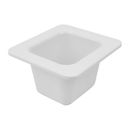 Deluxe White Gastro Dishes / Platters - MORE OPTIONS