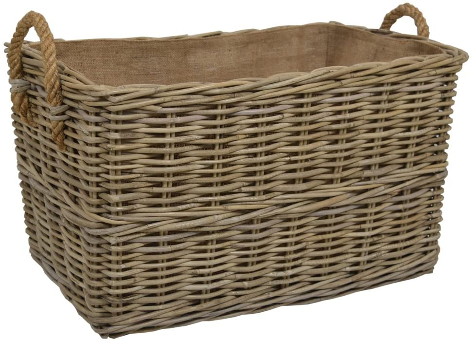 Empty & Fitted Baskets